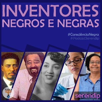 Inventores negros e negras