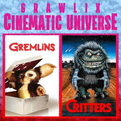 Critters & Gremlins