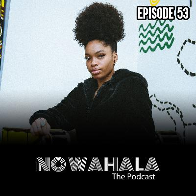 "Episode 53 - ""The Healer"" ft. Izzy Odigie"