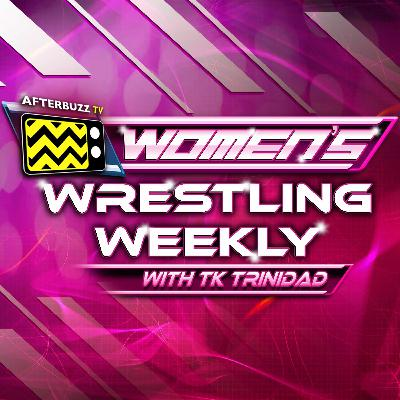 Women's Wrestling Weekly: Angelina Love Interview