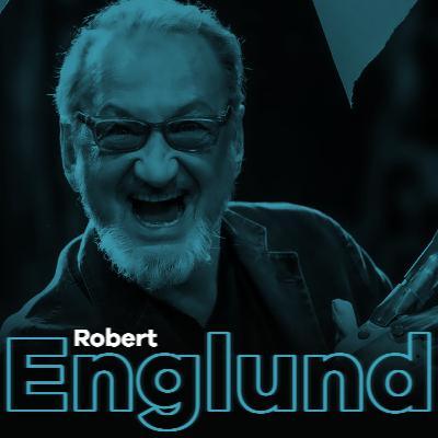 Freddy Krueger! Robert Englund: Welcome to Primetime...