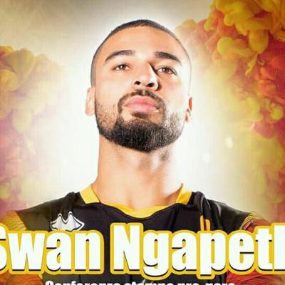 Intervista a Swan Ngapeth [PALLAVOLO]