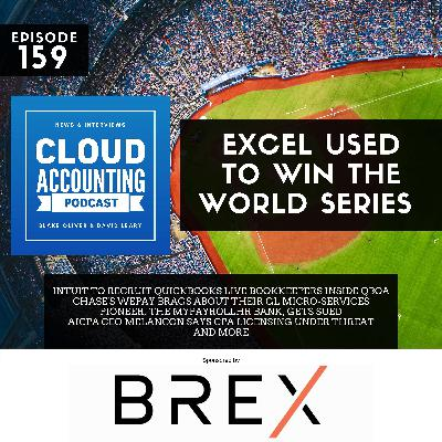 How Excel Helped Win (Steal?) the World Series