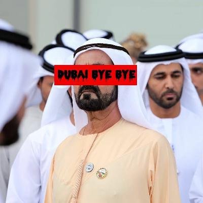 Episode 140: Dubai Bye Bye (teaser)