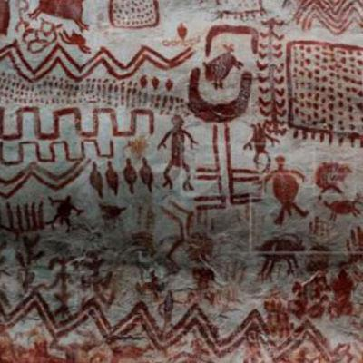 (Intermediate) The Greatest Ever Cave Painting Discovery + The 'Gratefulness' Attitude + Moving City