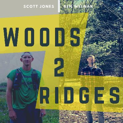 "Woods 2 Ridges - ""Scott Hates Race Tshirts"" (May 14, 2020 