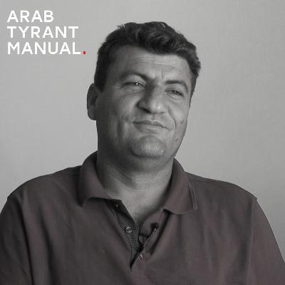 023 - Raed Fares: The Man Who Built a Civil Society in a War Zone
