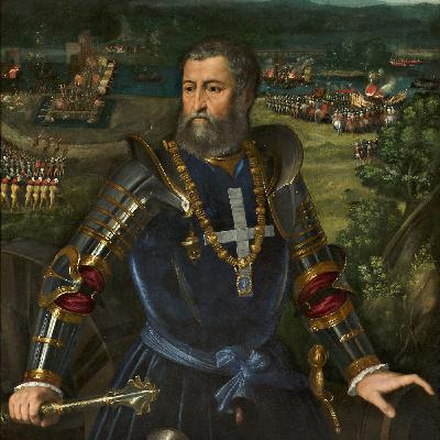 21 luglio 1476 Nasce Alfonso I d'Este