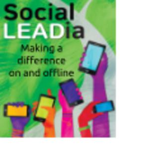 Introducing the Social LEADia podcast