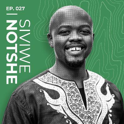 Siviwe Notshe: Leading in the Dark