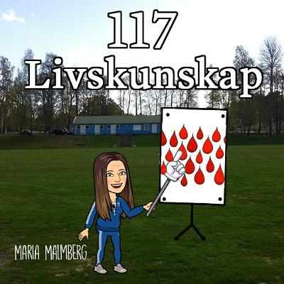 Avsnitt 117 – Livskunskap (Maria Malmberg)