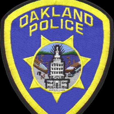 BLACK FAMILIES SHOW SUPPORT FOR POLICE IN OAKLAND AS ANTIFA TAKE ANTI-POLICE