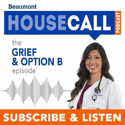 the Grief & Option B episode