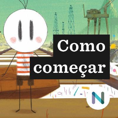 Como começar a ver animações brasileiras