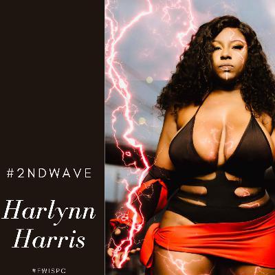 #CREATIVES: Harlynn Harris 2