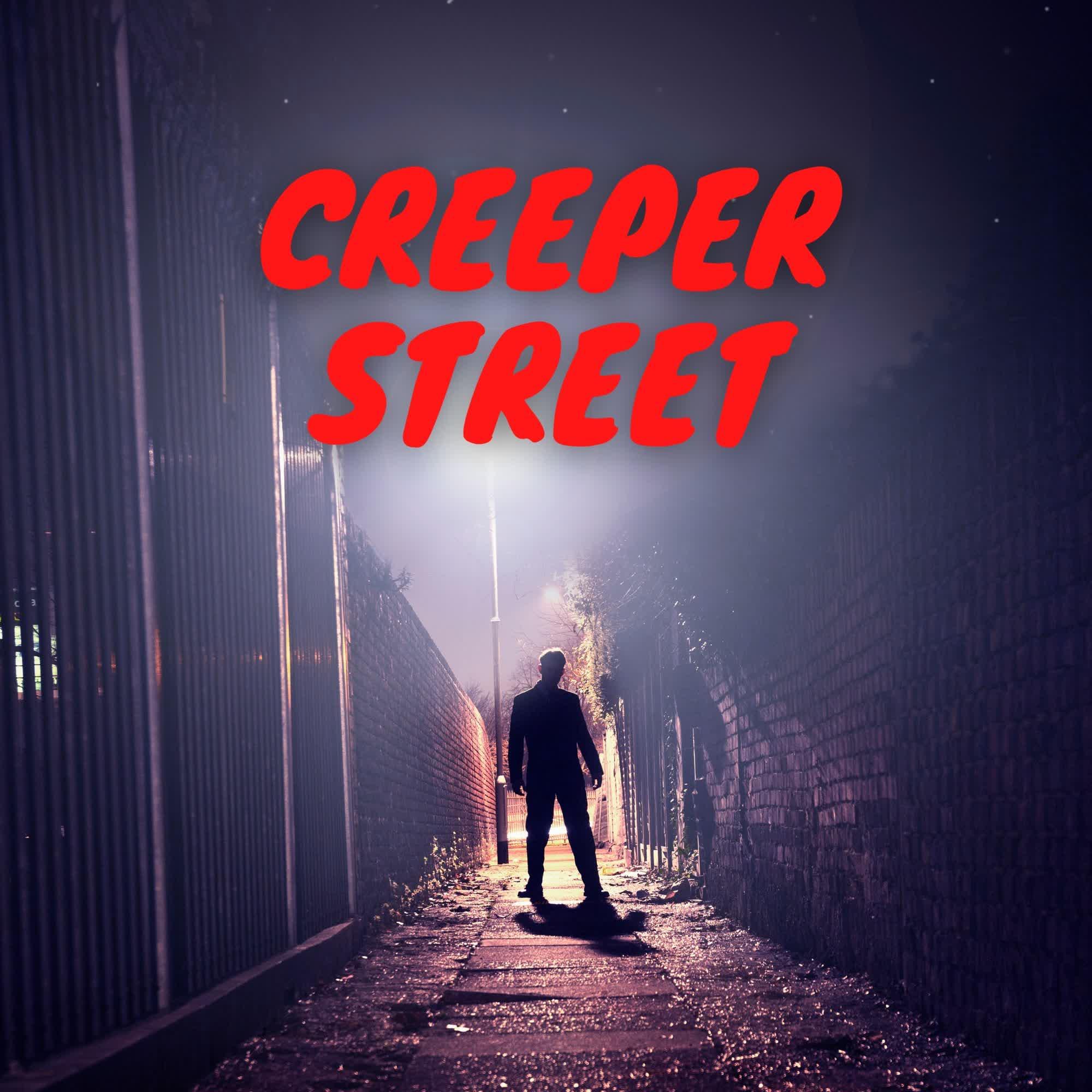Halloween Special 2020 - Creeper Street