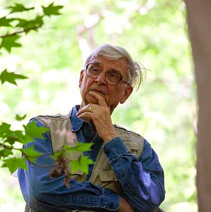 E.O. Wilson's full update on his Half-Earth initiative