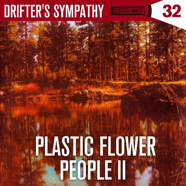 *PLASTIC FLOWER PEOPLE II*