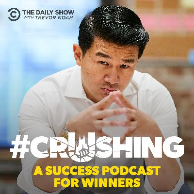 #Crushing: A Success Podcast for Winners