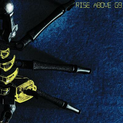 Rise Above - G9