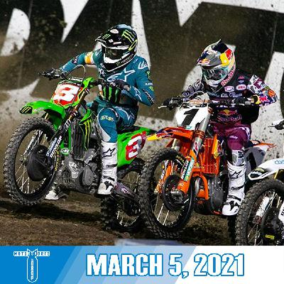 Motorsports Drop: March 5, 2021