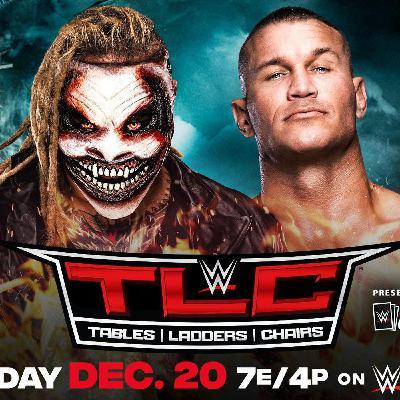 Wrestling Geeks Alliance - WWE TLC Predictions