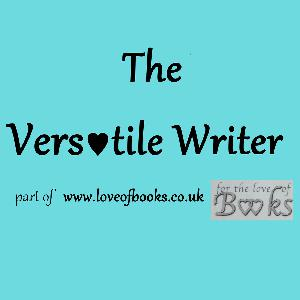 The Versatile Writer speaks to Hannah Read