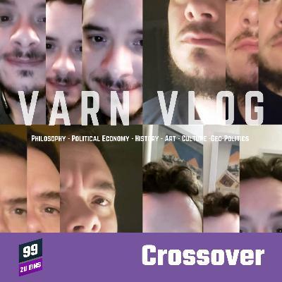 CROSSOVER - VARN VLOG - Why Marxism?