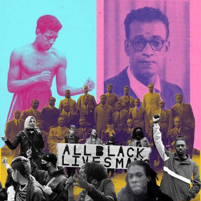 Episode 6: Addressing the British Empire - A Conversation About Institutional Racism.