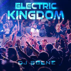 SPECIAL EPISODE: Electric Kingdom