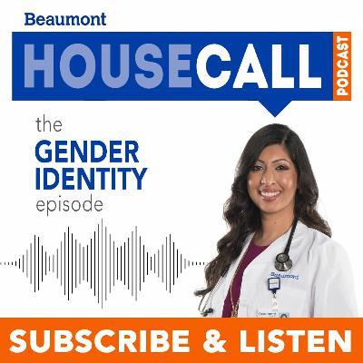 the Gender Identity episode