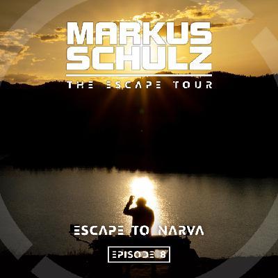 Global DJ Broadcast: Escape to Narva with Markus Schulz (Feb 11 2021)