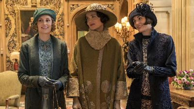 Downton Abbey And What's Making Us Happy