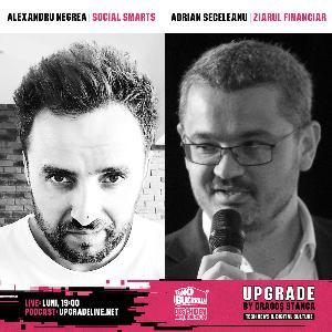 #10: TRENDURI în DIGITAL and TECH 2018-19. Cu Alex Negrea - Social Smarts si Adrian Seceleanu - ZF