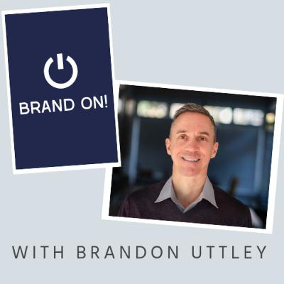 Last Episode of Brand On—I'm Moving to the Go For Launch Podcast