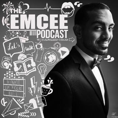 Episode 3: EMCEE Katie Overy