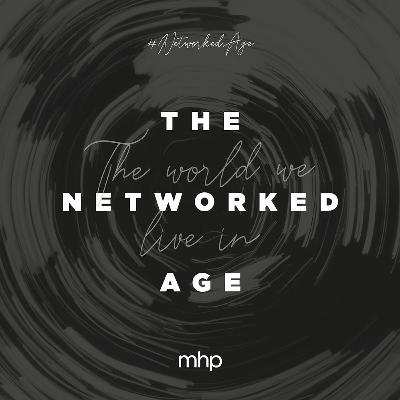 On Message Episode 12: New Rules for The Networked Age