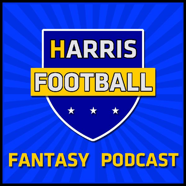 Harris Fantasy Football Podcast Listen Free On Castbox