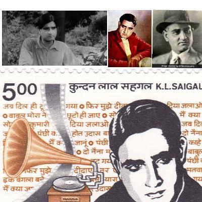 The best of K L Saigal