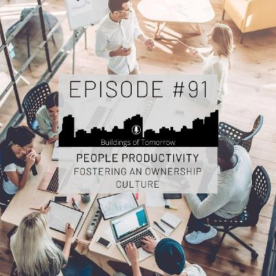 #91 Fostering an ownership culture