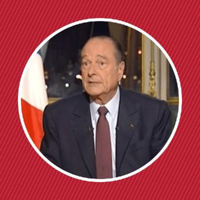 "2003 : Quand la France a dit ""non"" à la guerre en Irak"