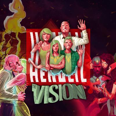 Herolic – E18 –The Vision