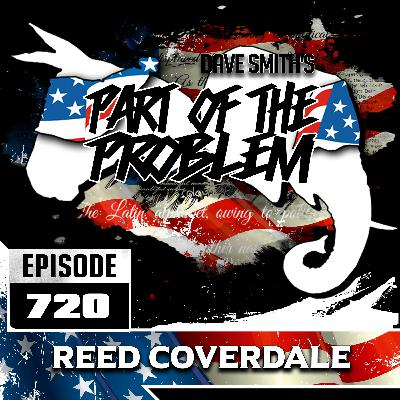 Reed Coverdale