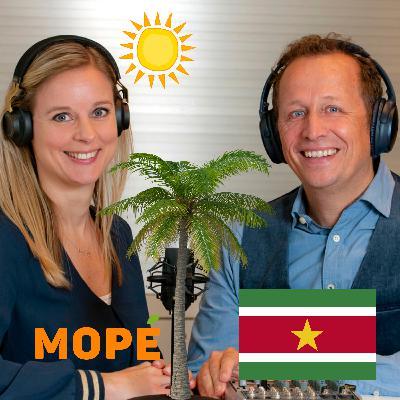 Een bank innoveren onder de tropische zon van Suriname