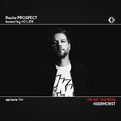 RadioProspect 144 - Heerhorst