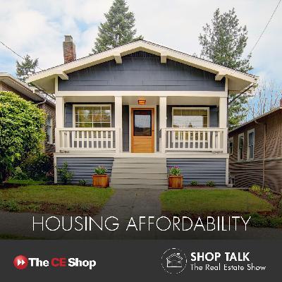 65: Housing Affordability