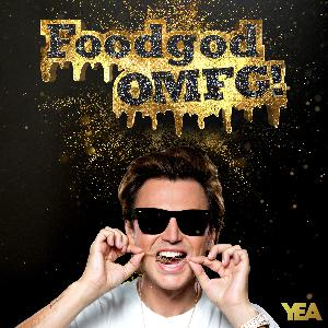 Foodgod Podcast is coming