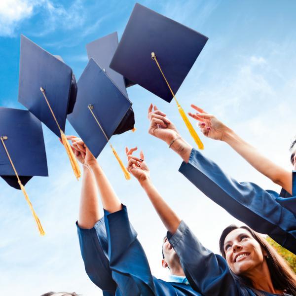 Graduation Checklist for May Grads