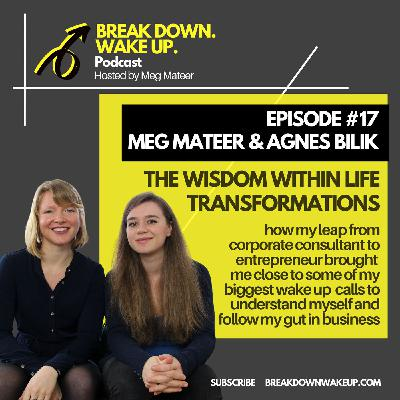 017 - The wisdom within life transformations