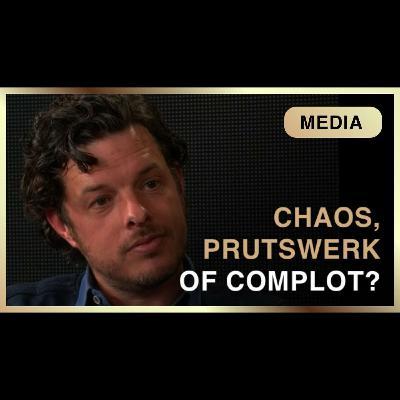 Chaos, prutswerk of complot? Het wederhoor van Filemon Wesselink door Max von Kreyfelt